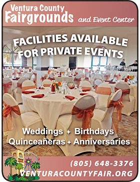 Ventura County Fairgrounds - Private Event Facilities